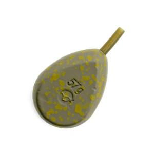 Грузило Korda Flatliner Pear Inline 2,0oz 56гр