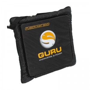 Сумка-мат Guru Fusion Mat Bag черная