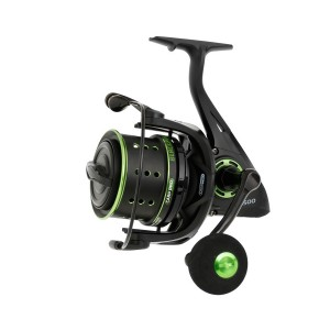 Катушка фидерная Carp Pro Blackpool Power Feeder 6500