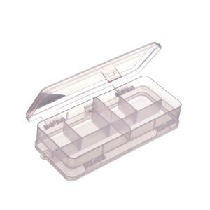 Коробка Flagman двусторонняя 180х80х50 мм