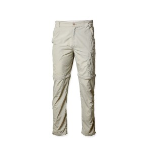 Брюки трансформеры Veduta Zipp-Off Ultralight Pants ASH XL мужские