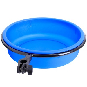 Таз для прикормки Flagman Hand Wash Bowl With Support D-36mm