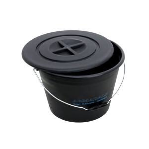 Ведро с крышкой Flagman Armadale Bucket With Cover