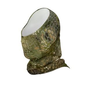 Маска Veduta UPF50+ Reptile Skin Forest Camo универсальный размер