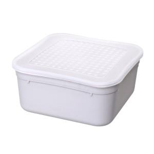 Коробка для наживки Flagman 16.5x16.5x7.5см