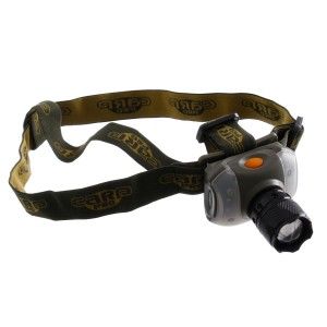Фонарик налобный Carp Pro Multi-functional Smart Headlamp