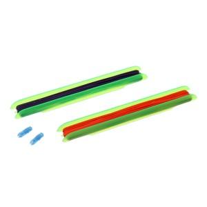 Набор коннекторов и амортизаторов Flagman Twin Pack L
