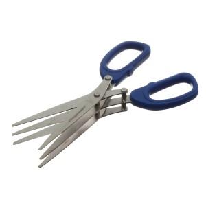 Ножницы для резки червей Flagman