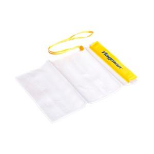 Пакет для документов водонепроницаемый Flagman S