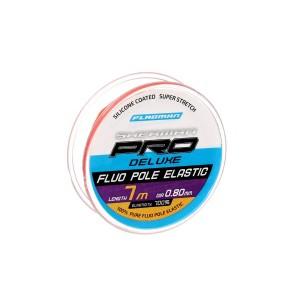 Амортизатор Flagman Deluxe Fluo Pole Elastic 7м 0.8мм