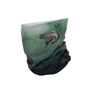 Баф Veduta UPF50+ Pike Hunter универсальный размер