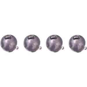 Груз вольфрамовый Flagman Tungsten Jig Head 1.5 г (4 шт.)