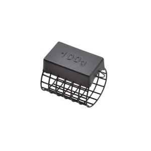 Кормушка фидерная Flagman Wire Cage Large 39x31mm 100g