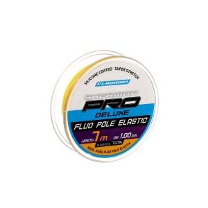 Амортизатор Flagman Deluxe Fluo Pole Elastic 7м 1мм