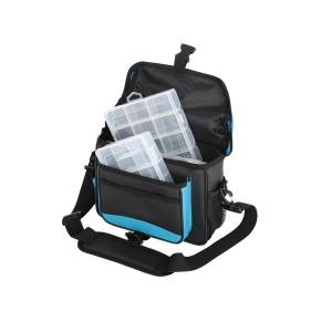 Сумка спиннинговая FLAGMAN LURE BAG 28X8X19cm