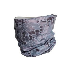 Баф Veduta UPF50+ Reptyle Skin Gray универсальный размер