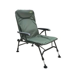 Кресло карповое с подлокотниками Carp Pro