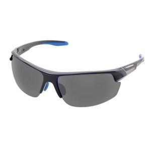 Очки поляризационные Flagman F107131 lens:grey кейс в комплекте