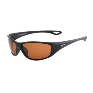 Поляризационные очки Flagman Sanglases Polarized black/brown