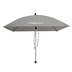 Зонт для прикормки Flagman1х1м