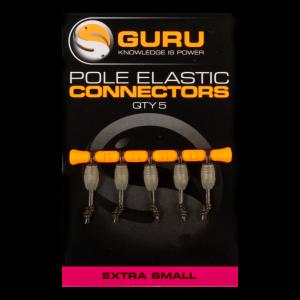 GURU Коннектор штекерного удилища Elastic Connector XS