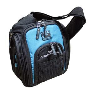 Сумка Flagman спиннинговая Shoulder Bag 25x11x27см