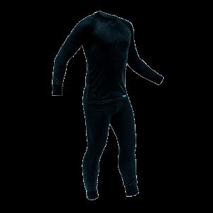 FLAGMAN Термо-белье Black Carbon Warm 220 г/м L