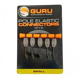 GURU Коннектор штекерного удилища Elastic Connector S