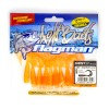 "Твистер Flagman Cheesy 2.5"" Chart orange"