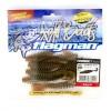 Твистер Flagman Crusher 3 UV motor oil squid