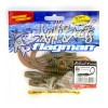 Червь Flagman Helical 8 squid UV motor oil