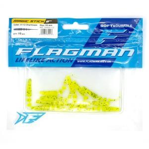 """Слаг Flagman Magic Stick 2"""" #112 Chartreuse"""