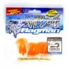 """Твистер Flagman Trident 1.5"""" Chart orange"""