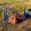 CARP PRO Шатёр карповый 305x274x203 см 5000 мм