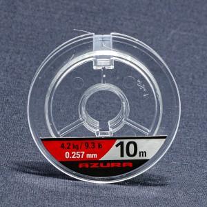 Флюорокарбон Azura Sawada FC 10м 0.257мм