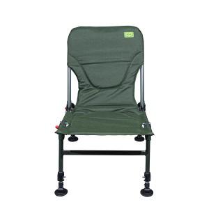 Кресло Carp Pro карповое компакт без подлокотников
