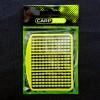 Стопор для бойлов Carp Pro 90шт желтый