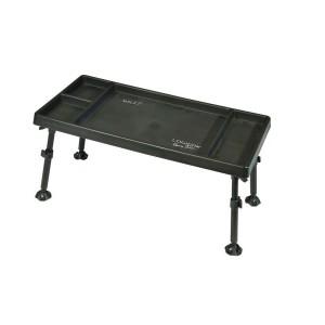 FLAGMAN Стол монтажный пластиковый черный Mack2 60x30см