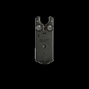 DELKIM Сигнализатор поклевки EV-D электронный зеленый