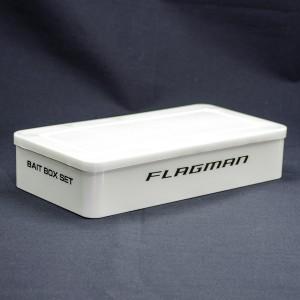 Набор коробок Flagman 4шт