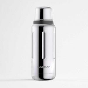 BOBBER Термос Flask для напитков вакуумный бытовой 1л Glossy