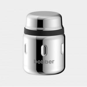 BOBBER Термос Jerrycan для еды  вакуумный бытовой 0,47л Glossy