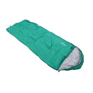 FORREST Спальный мешок Compact Green 30x180x75см