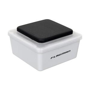 FLAGMAN Коробка для наживки 85x85x45мм