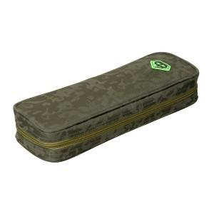 CARP PRO Сумка Diamond для оснасток с поводочницей и 4-мя коробками 36х12х17см